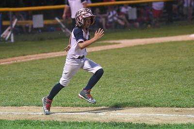 9-11 Little League Ashland