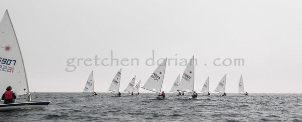 2013 | Dist 19 Laser | Harbor Springs