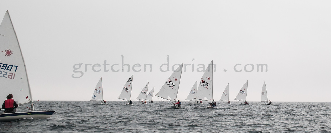 2013 | Dist 19 Laser | Harbor Springs