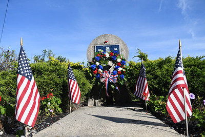 Palo Alto Memorial