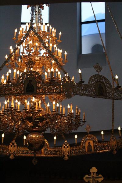 Sunday of St. Mary of Egypt