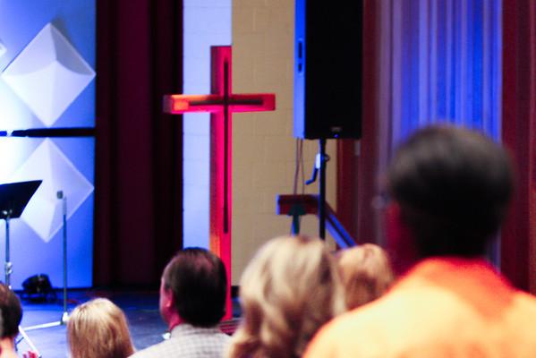 3-16-2014 Sunday service