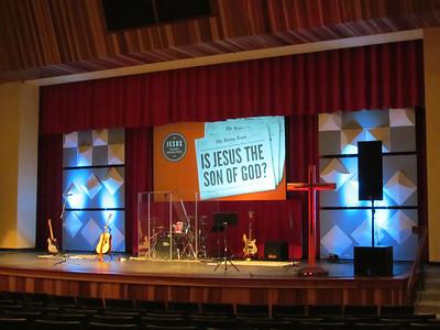 3-30-2014 Sunday service