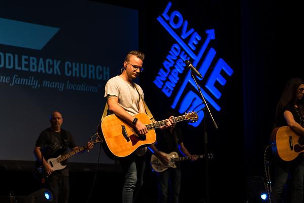Worship 08-23-2015