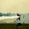 Millington, TN. What's more dangerous  than stunt flying?