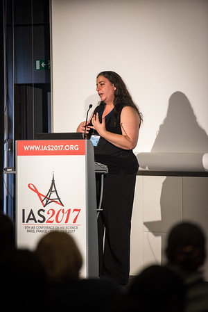 9th IAS Conference on HIV Science (IAS 2017), Paris, France.