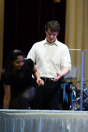 2009.03.08 Baptisms 11am Service