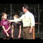 2011.05.15 Baptisms