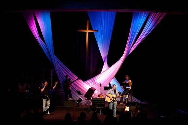 2012.09.30 Sunday Service