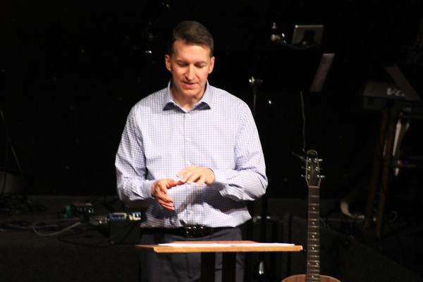 2018.05.27 Sermon and Drama