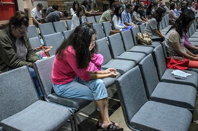 Saddleback Irvine South Sunday Worship - photo by Allen Siu 2015-03-29