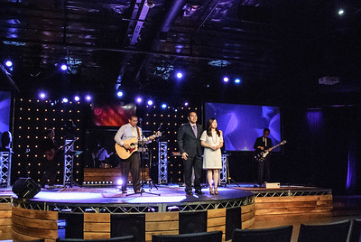 Saddleback Irvine South Sunday Worship Wedding Vow renewal - photo by Sherry Siu 2015-06-14