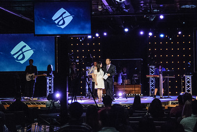 Saddleback Irvine South Sunday Worship Wedding Vow renewal - photo by Sherry Siu 2015-06-14