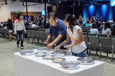 Saddleback Irvine South Sunday Worship - photo by Allen Siu 2015-08-02
