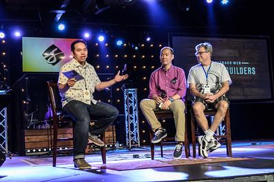 Saddleback Irvine South Sunday Worship - photo by Allen Siu 2015-08-16