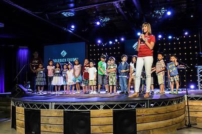 Sunday Worship 2015-09-13