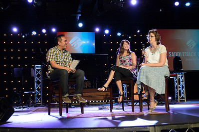 Saddleback Irvine South Sunday Worship - photo by Allen Siu 2015-09-20