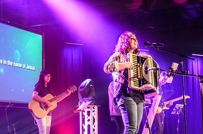 Sunday Worship 2015-10-25