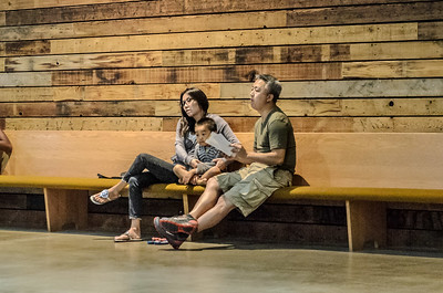 Saddleback Irvine South Sunday worship - photo by Allen Siu 2015-11-15
