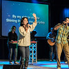 Saddleback Irvine South Sunday worship - photo by Allen Siu 2015-11-22