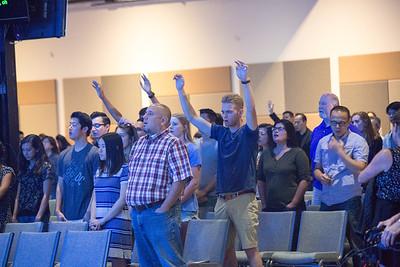 WE 2016-09-25 irvine south worship by Angelina Tse