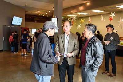 Saddleback Irvine South Sunday worship - photo by Allen Siu 2016-01-31