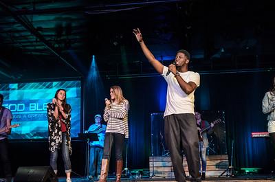 Saddleback Irvine South Sunday Worship - photo by Allen Siu 2016-02-07