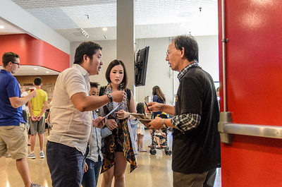 Saddleback Irvine South Sunday Worship - photo by Allen Siu 2016-07-10