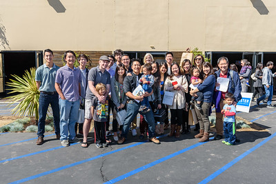 Saddleback Irvine South Sunday Worship - photo by Allen Siu 2016-03-06