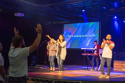 WE 2016-07-24 irvine south worship by Angelina Tse