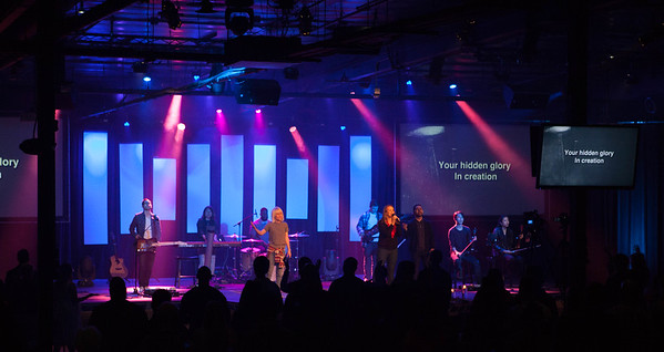 Good Friday Services Irvine South