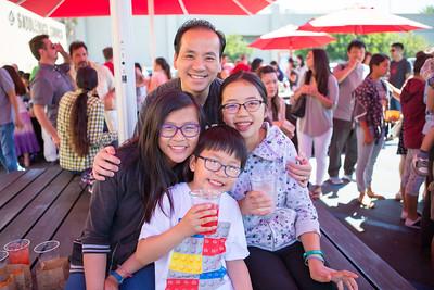 2017-06-18 Sunday Worship Father's Day