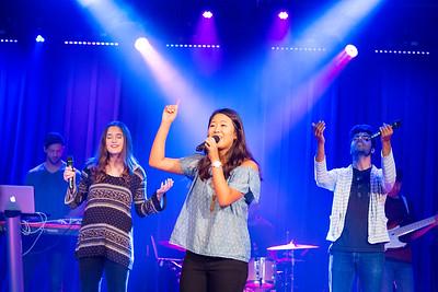 WE 2017-07-16 Irvine South Worship by Angelina Tse