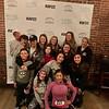 Shannon's fabulous team
