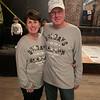 Laurel and Jim Rivard of Lowell