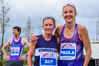 Sunderland City Run