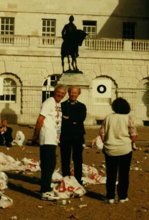 1995 London Marathon