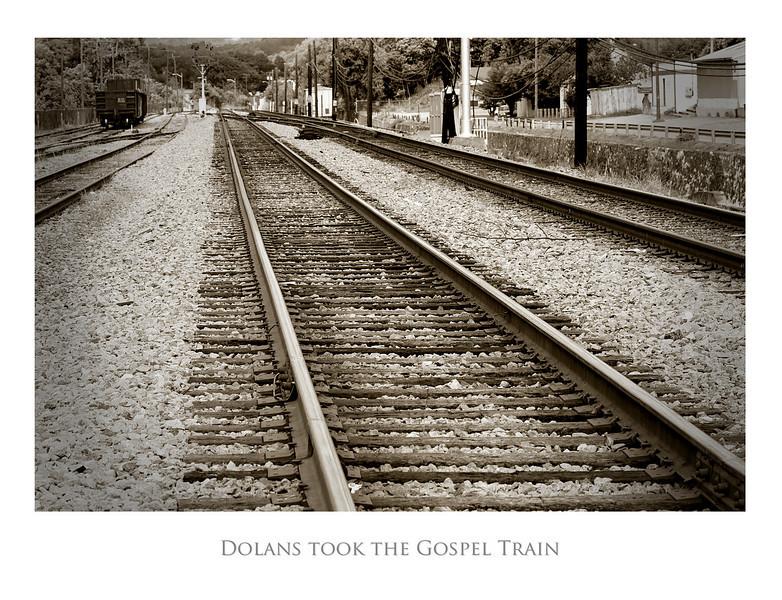 DolansGospel Trainb