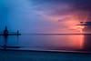 Tiscornia Storm Sunset