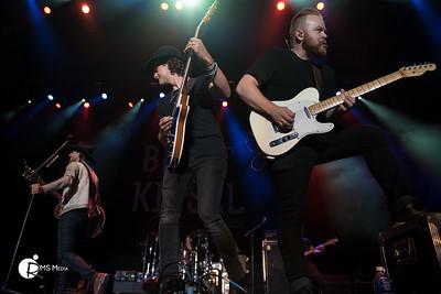 Brett Kissel | Sunfest Country Music Festival | Lake Cowichan BC