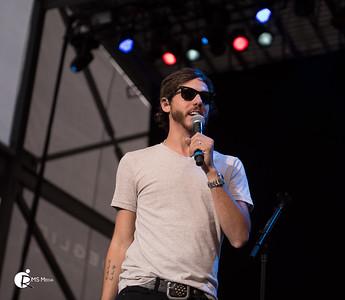 Chris Janson | Sunfest Country Music Festival | Lake Cowichan BC