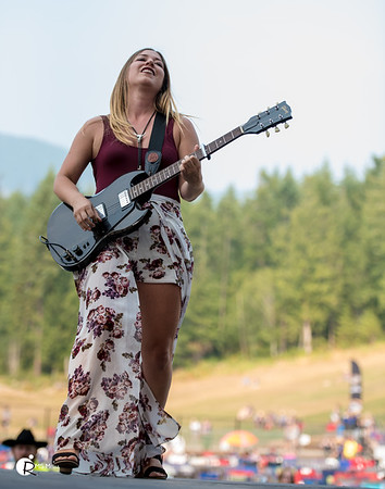Dirty Mountain | Sunfest Country Music Festival | Lake Cowichan BC