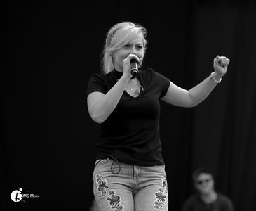 Shylo Sharity | Sunfest Country Music Festival | Lake Cowichan BC
