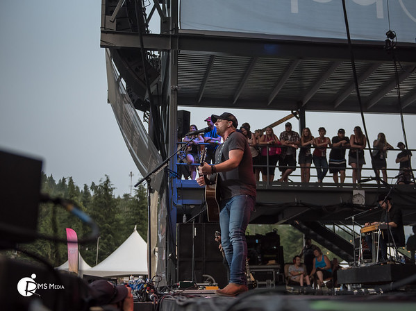 Tim Hicks | Sunfest Country Music Festival | Lake Cowichan BC