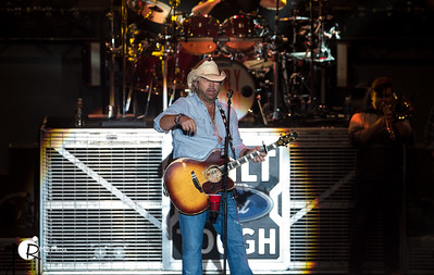 Toby Keith | Sunfest Country Music Festival | Lake Cowichan BC
