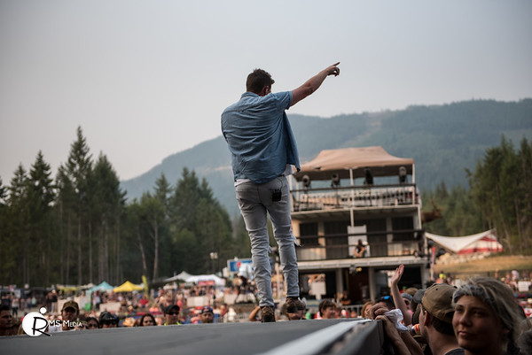 Waterloo Revival | Sunfest Country Music Festival | Lake Cowichan BC