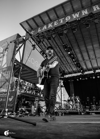 Aaron Goodvin | Sunfest Country Music Festival | Lake Cowichan BC