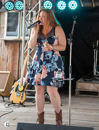 April Reign | Sunfest Country Music Festival | Lake Cowichan BC