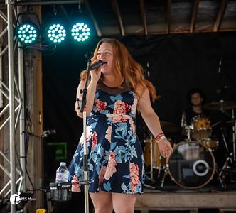 April Reign | Sunfest Country Music Festival | Lake Cowichan BC