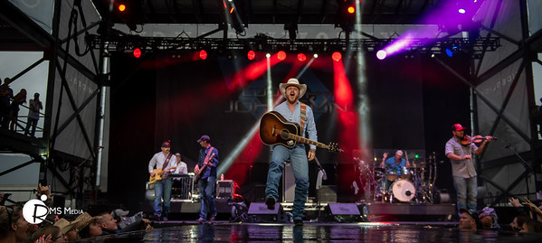 Sunfest Country Music Festival  Aug 1-4 2019
